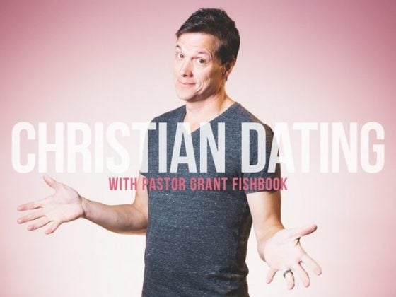 Christian dating what to talk about