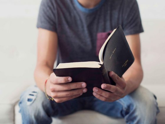 Ep. 104: The Reliable Bible | indoubt
