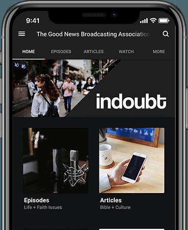 indoubt App