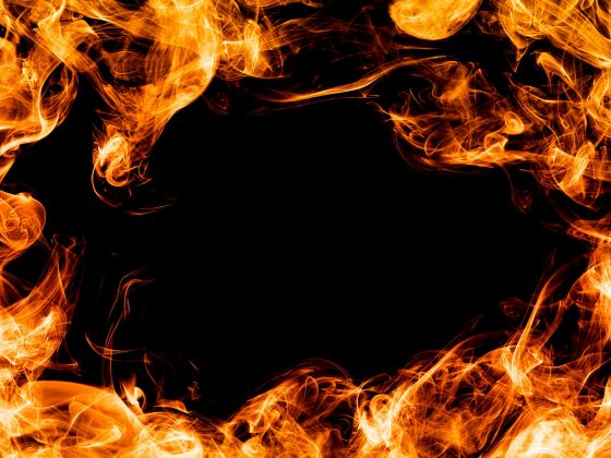 Bible Reading on Fire | indoubt
