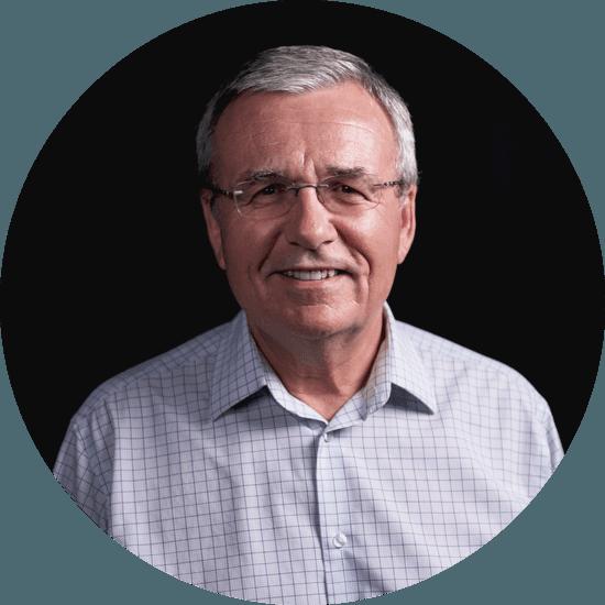 Dr. John Neufeld