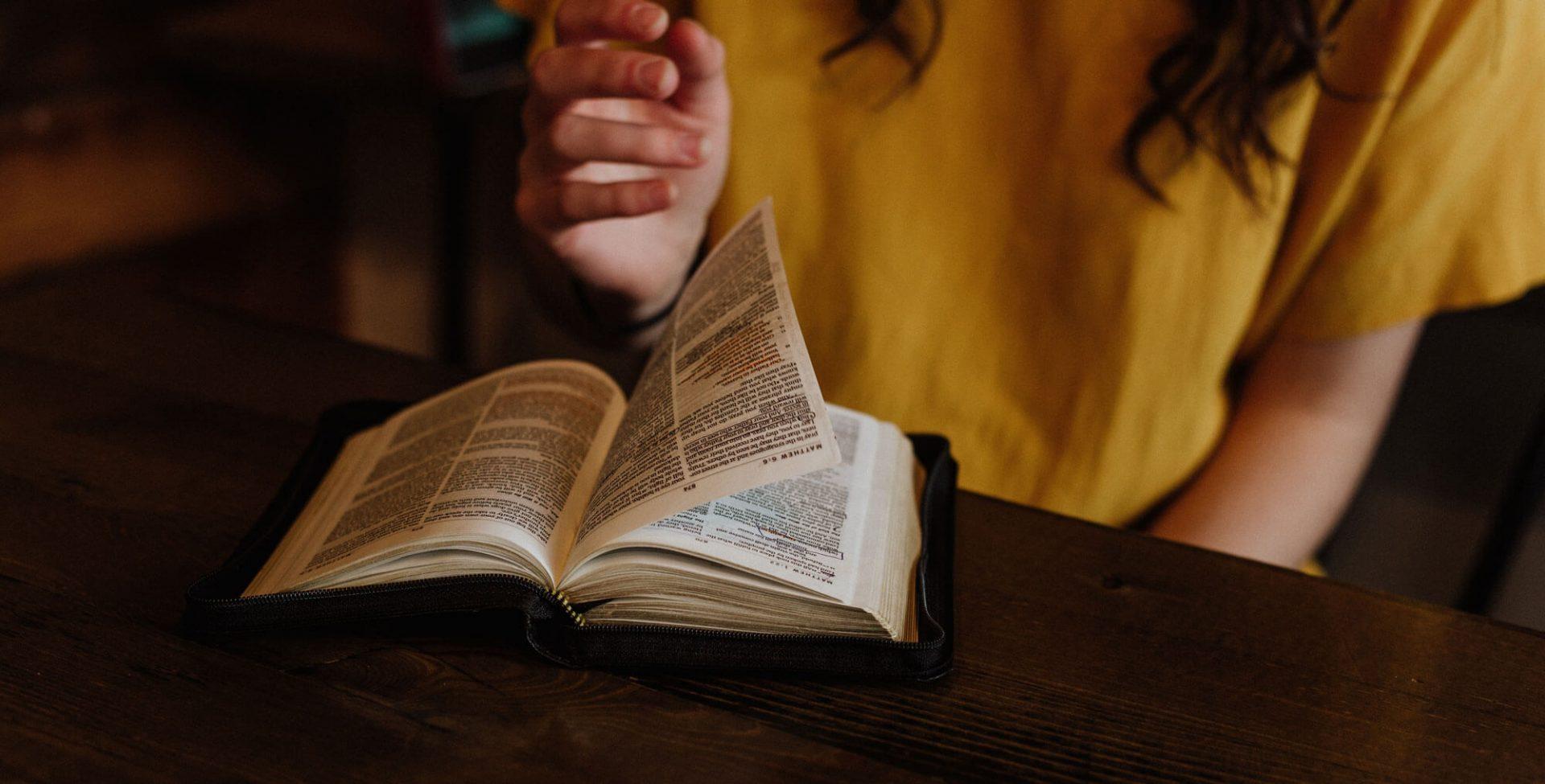 indoubt Bible Studies