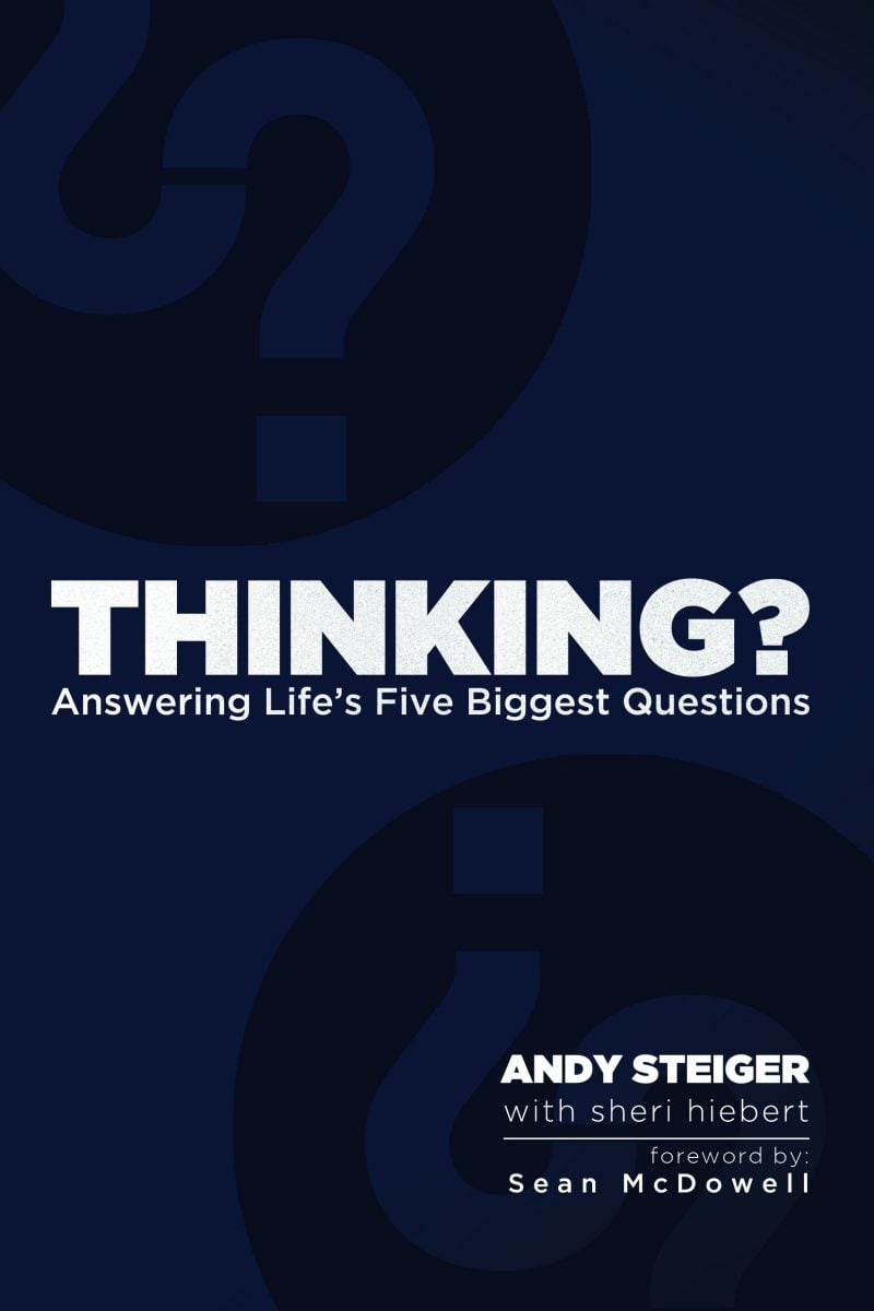 Ep. 162: the Human Project with Andy Steiger