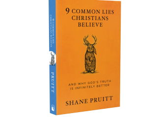 The Lies We Believe - Ep 188 on the indoubt Podcast with Shane Pruitt