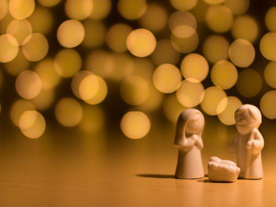 Christmas - Ep. 205: The Coming [Christ]mas with Ross Breitkreuz