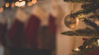 Christmas - indoubt with Alexandra Kuykendall