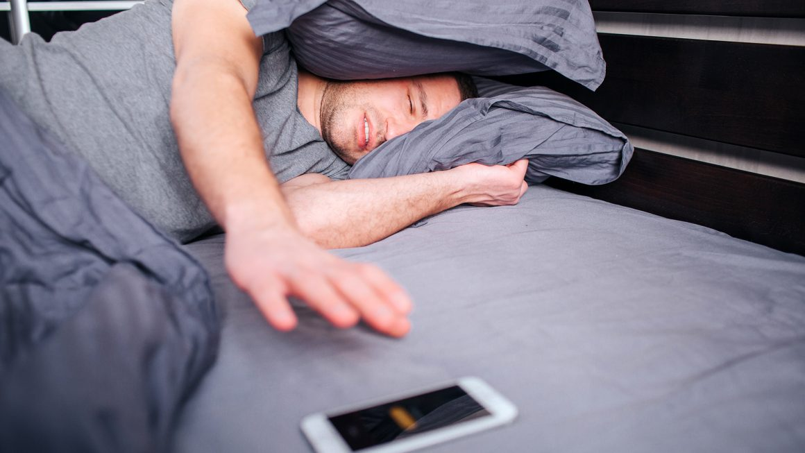 Self-Control: It's More than Pressing Snooze in the Morning - indoubt