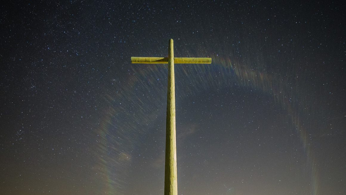 Cross - Captivated by the Cross - indoubt Article by Isaac Dagneau