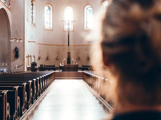 Christianity - Ep. 217: Missing the Point of Christianity with Andy Steiger on the indoubt Podcast