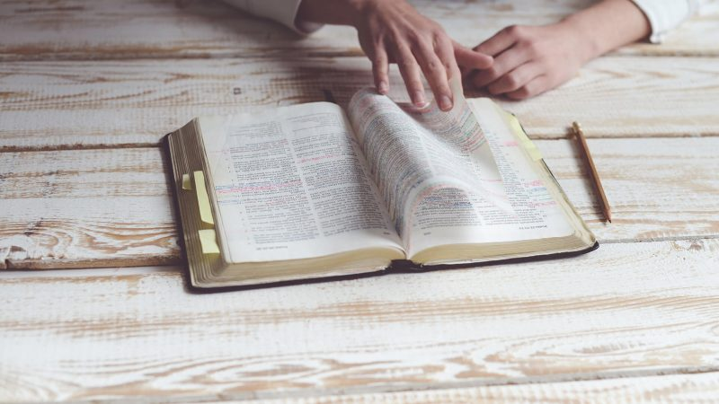 Bible - Ep. 219: Why Study the Bible with Tim Mackie on the indoubt Podcast