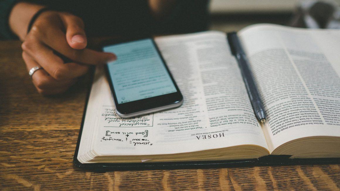 Ep. 222: Habits of Grace | indoubt