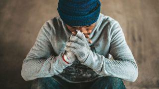 A Gospel for the Homeless