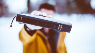 Is the Bible Reliable? – Andrea Thom