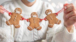 Ep. 255: A COVID Christmas