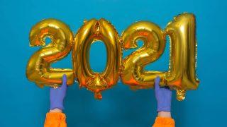 EP 258 - Facing a New Year